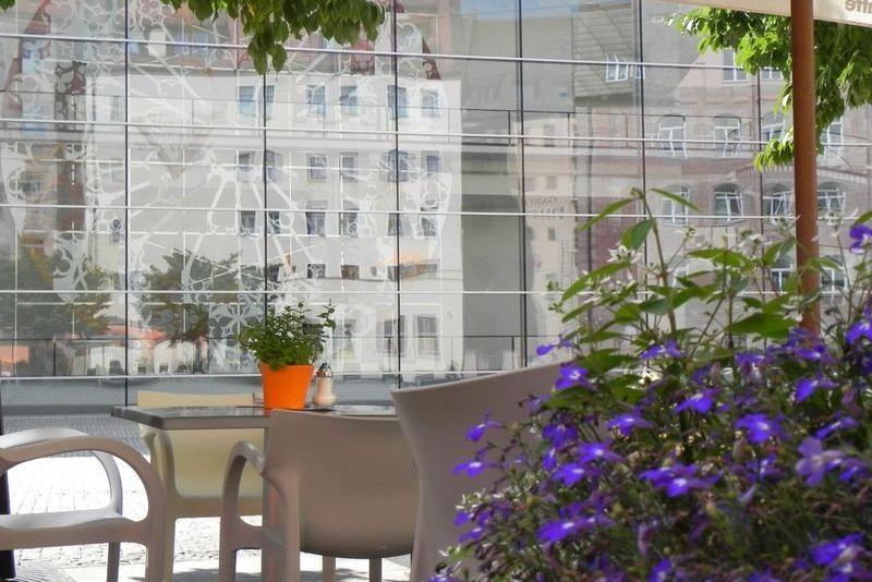 Hotel Victoria Nuremberg Burgenstraße Premium Partner Hotels